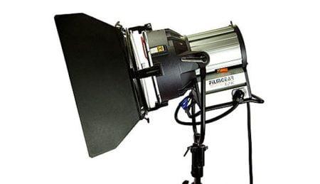 FilmGear 1.2 kw HMI Par