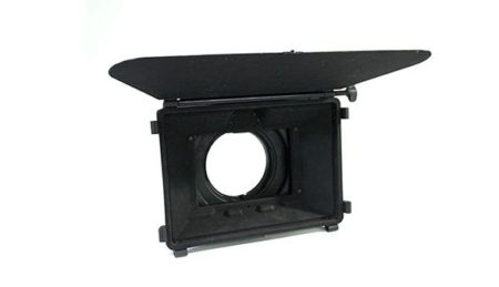 "Chrosziel 4 x 5.65"" Matte Box Clip-on"