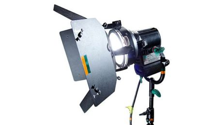 Strand 200 watt HMI Light