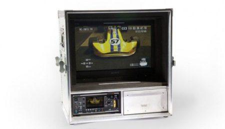 """Sony OLED PVM 1741 (17"""")"""
