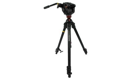 Manfroto 75mm Tripod