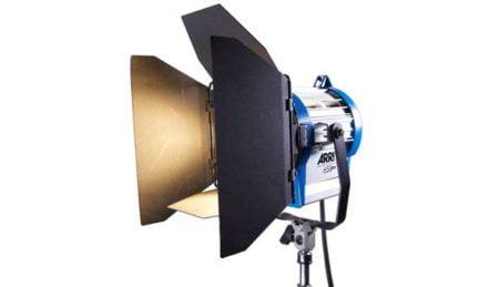 ARRI 650 watt  Fresnel