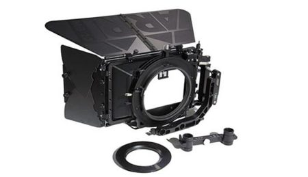 "ARRI MB-29 4x5.65"" Swing away Matte Box"