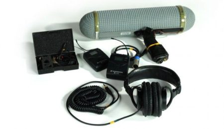 Audio Combo Kit
