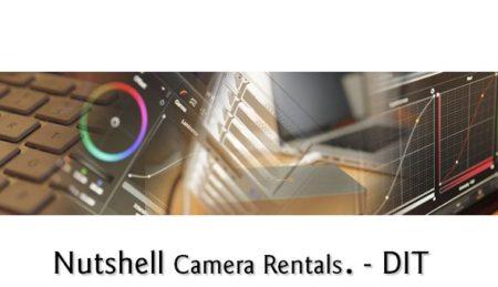 Nutshell Camera Rentals - DIT