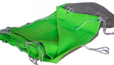 Chroma Greenscreen 8x8'