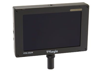"TV Logic 056WP (5.6"") Monitor"