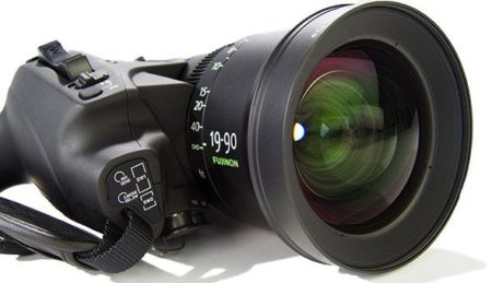 Fujinon Cabrio 19-90mm T 2.9 PL Mount Zoom