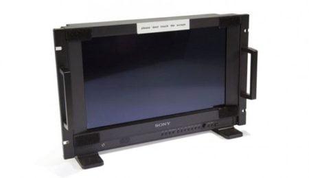 Sony OLED 17″