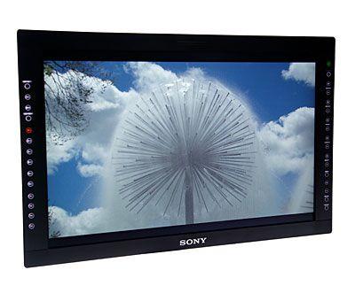 Sony  24″ LMD 2450