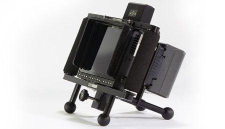 PIX-E7 Cage / Teradek Combo