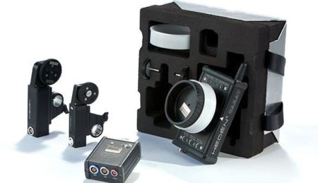 Heden - Carat - Remote Follow Focus