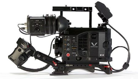 Panasonic VariCam LT Camera