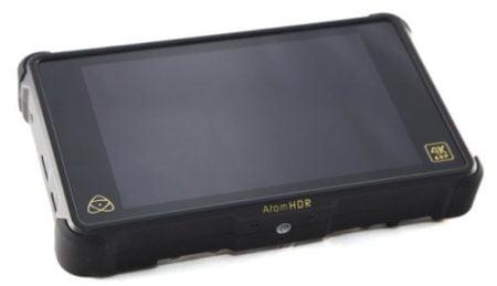 "Atomos Shogun Inferno - 7"" HDR monitor/recorder"