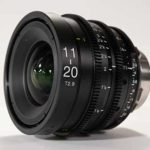 Tokina 11-20 zoom - Full Frame